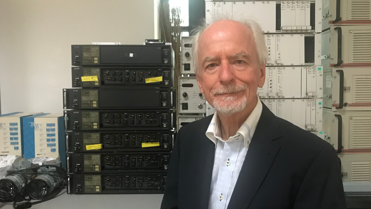 Prof.Dr. Arne Burkhardt